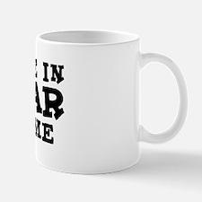 Weimar: Loves Me Mug