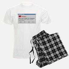 relationship scan Pajamas