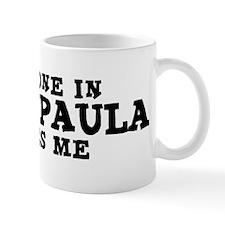 Santa Paula: Loves Me Mug
