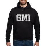 Gmi Hoodie (dark)