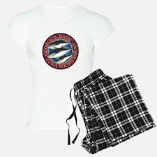 Bluefin Tuna Georges Bank Pajamas
