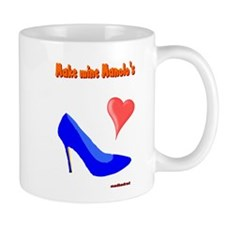 Make Mine Manolos 6000.png Mug