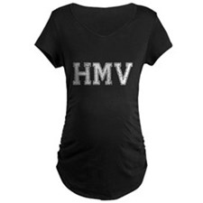 HMV, Vintage, T-Shirt