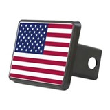 Flag Hitch Covers