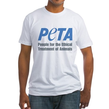 petalogoWHITE T-Shirt