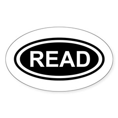 Read Decal