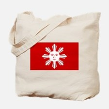 First Official Flag of the Ph Tote Bag