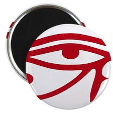 Eye of Ra Red Original.png Magnet