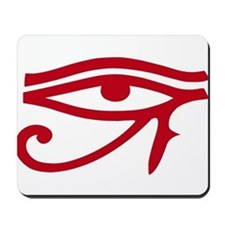 Eye of Ra Red Original.png Mousepad