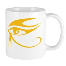 Eye of Ra Gold.png Mug