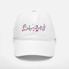 Cake Artist Baseball Baseball Cap