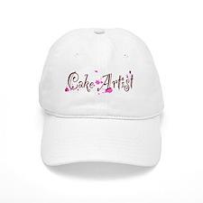 Cake Artist Baseball Cap