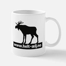 Helt Elg Mug