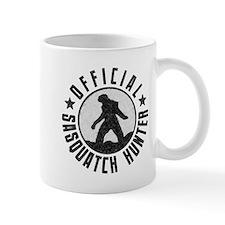 Official Sasquatch Hunter Mug