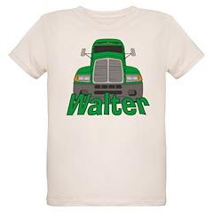 Trucker Walter T-Shirt