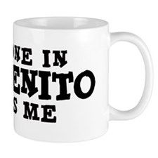 San Benito: Loves Me Mug