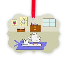 Massage Ornament