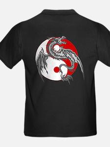 Tai Chi Chuan & Yin Yang Dragon T