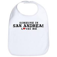 San Andreas: Loves Me Bib