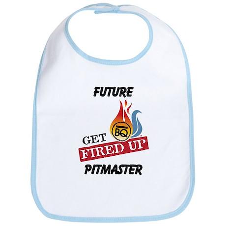 Future Pitmaster Bib