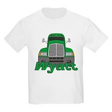 Trucker Wyatt T-Shirt