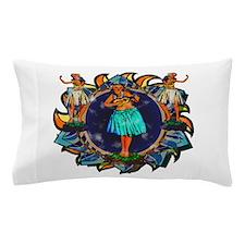 Heavenly Hulas Pillow Case