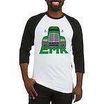 Trucker Erik Baseball Jersey