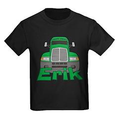 Trucker Erik T