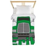 Trucker Erik Twin Duvet