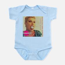 Jessy Moss Infant Bodysuit