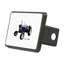 Ford 4000 Hitch Cover