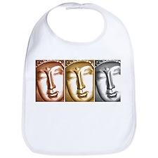 Buddha gifts Bib
