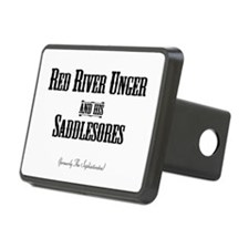 Red River Unger - Hitch Cover