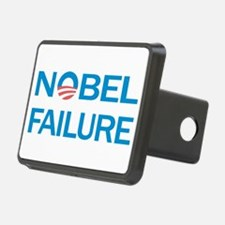 Nobel Failure Anti Obama Hitch Cover