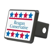 Reagan Conservative Hitch Cover