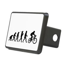 Evolution Cycling Funny Hitch Coverle)