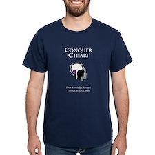 Conquer Chiari T-Shirt