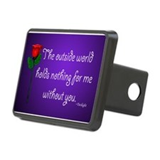 Outside World Twilight Hitch Cover