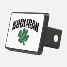 Hooligan Distressed Hitch Cover