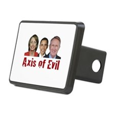 Axis of Evil Hitch Cover