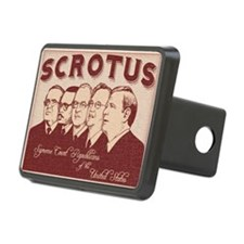 SCROTUS Hitch Cover