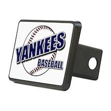Yankee gear Hitch Coverle)