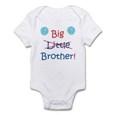 Middle Brother Onesie