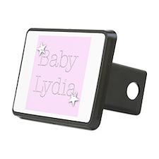 Unique Lydia Hitch Cover
