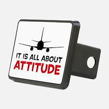 Attitude D Hitch Cover
