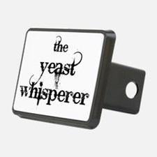 Yeast Whisperer Hitch Coverle)