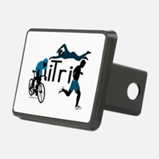 iTri Hitch Cover