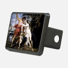 Venus and Adonis Rectangular Hitch Coverle)