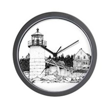 Marshall Point Lighthouse, Port Clyde, Maine Wall