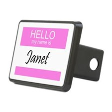 Janet Hitch Cover
